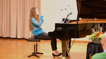 Oxana Shevchenko, recital @ Amthaussaal, Rüti ZH, 2017-02-01 (© Rolf Kyburz)