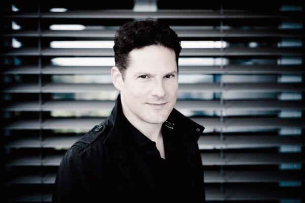 Oliver Schnyder (© Marco Borggreve)