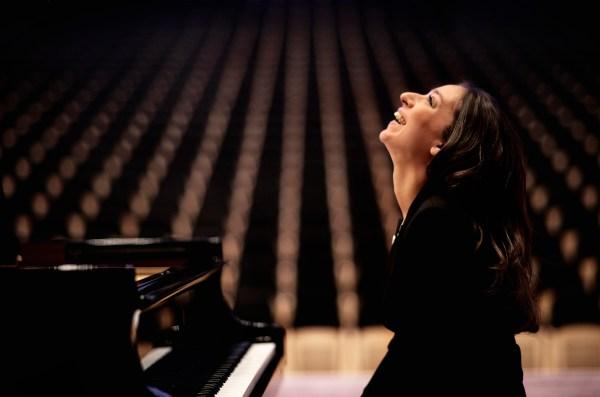 Yulianna Avdeeva (© Harald Hoffman)