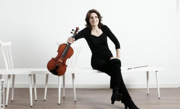 Hanna Weinmeister (© Alexandra Vosding)