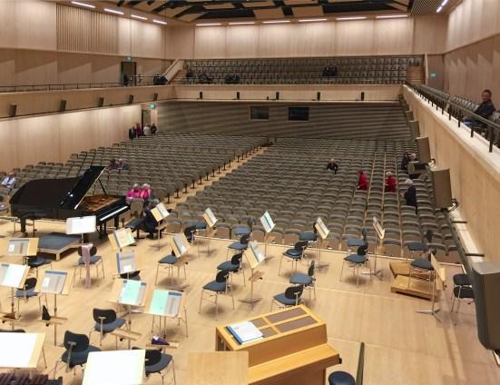 Tonhalle Maag, 2017-10-18 (photo: Lea Kyburz)