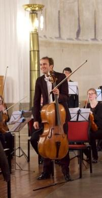 2017-11-22, Concert Zurich Oberstrass