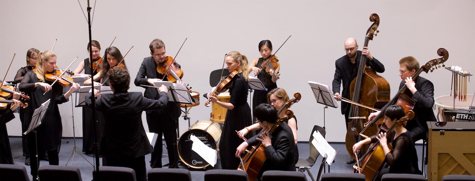 Sergey Simakov, Giraud Ensemble