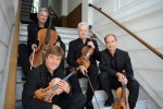 Auryn Quartett (© Marion Koell)