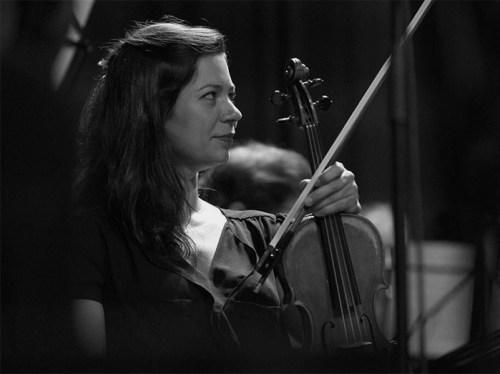 Basel Sinfonietta, 2018-05-06 (© Goffredo Loertscher)