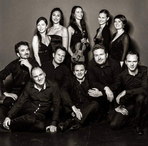 CHAARTS Chamber Artists (source: www.chaarts.ch)