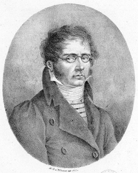 Franz Danzi (source: Public domain)