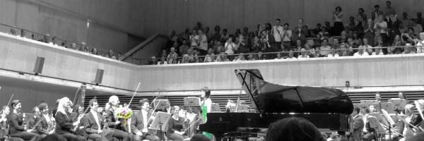 Yuja Wang, Tonhalle Orchestra Zurich, 2018-06-07 (© Lea Kyburz)