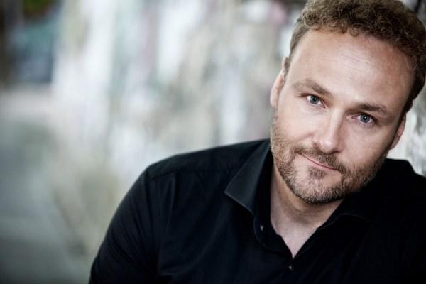 Christof Fischesser, Elias (© Jens Fischesser)