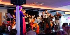 Festival Academy Budapest, 2018-07-26, Európa Boat: Bach, Brandenburg Concerto #3