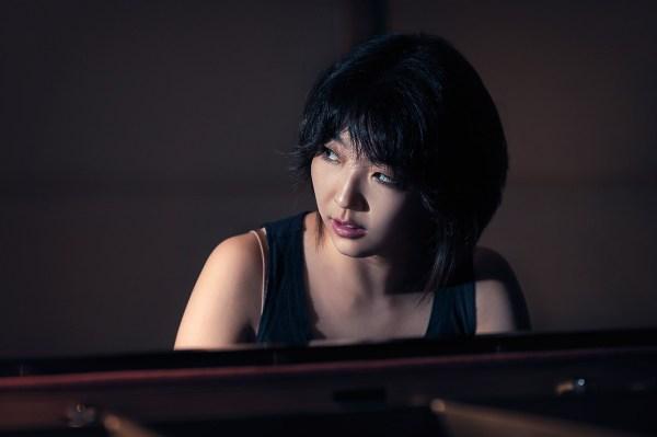 Claire Huangci (© Mateusz Zahora)