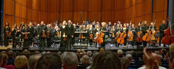 Baldur Brönnimann, Basel Sinfonietta @ Basel, 2018-09-16 (© Rolf Kyburz)