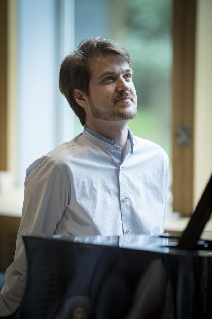 Miloš Popović (© Michel Cooreman)