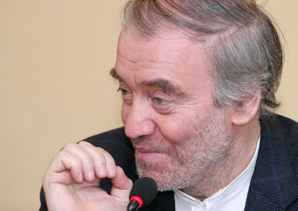Valery Gergiev (source: Wikimedia Commons)