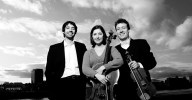 Berlin Piano Trio (source: berlinpianotrio.com; © Berlin Piano Trio)