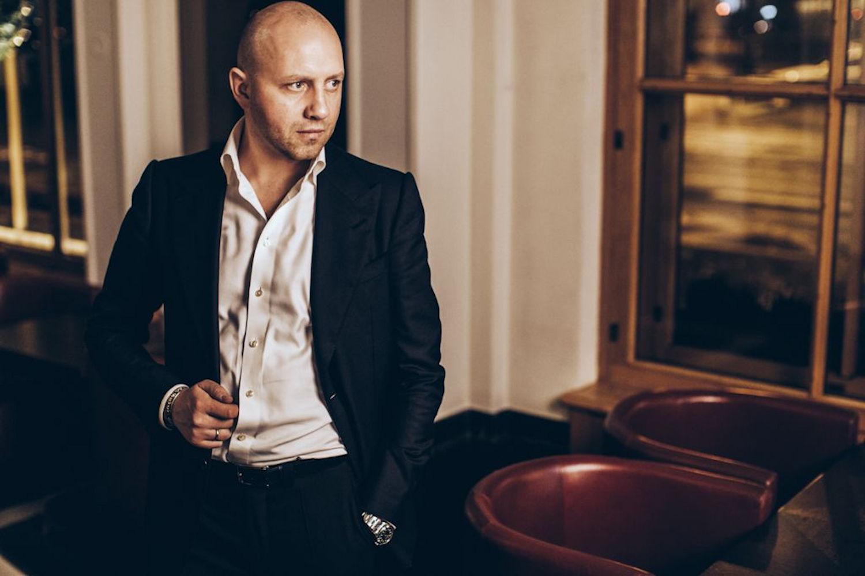 Mikhail Petrenko (©Alexandra Bodrova)
