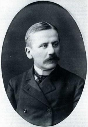 Modest Ilyich Tchaikovsky