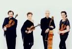 Artemis Quartet (© Felix Broede)
