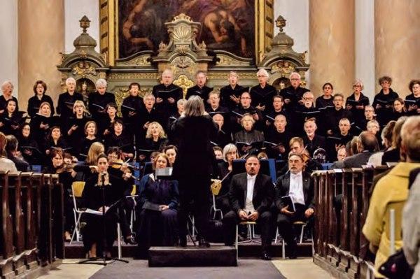 Oratorienchor St.Gallen (source: Neue Musikzeitung / www.nmz.de)