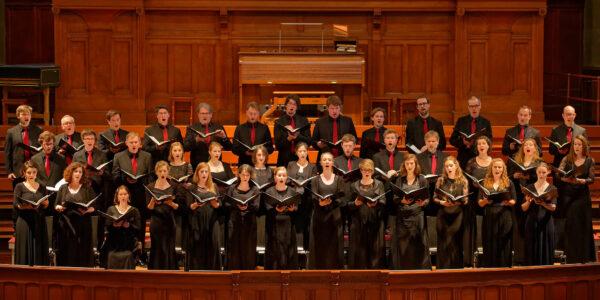 Zürcher Sing-Akademie @ 2019-05-10 (© Rolf Kyburz)