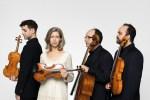 Merel Quartett (© Hannes Heinzer)