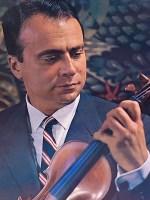 Henryk Szeryng (source: CBS, LP cover)