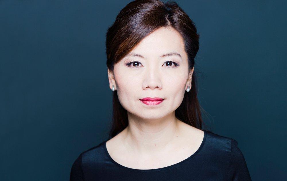 Lin Liao (© Kirsten Nijhof)