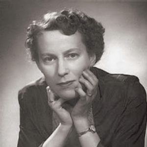 Ruth Gipps (source: British Music Collection)