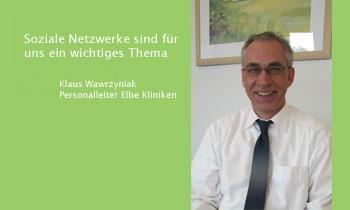 Klaus Wawrzyniak Elbe Kliniken