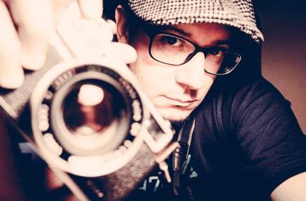 Andrea Scirè - Street Photographer