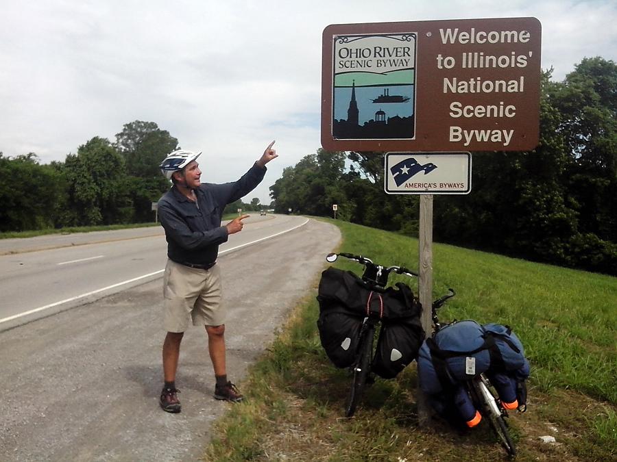 Mississippi River Trail