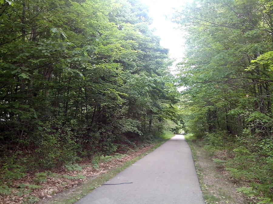 TART Leelanau Trail