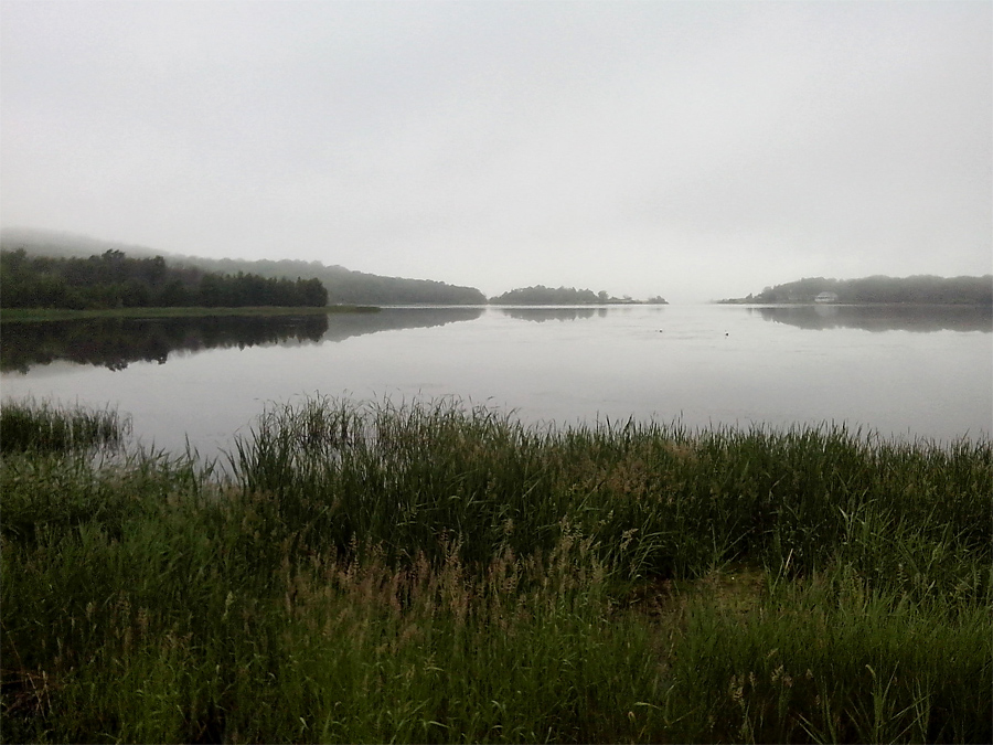 Arcadia Lake