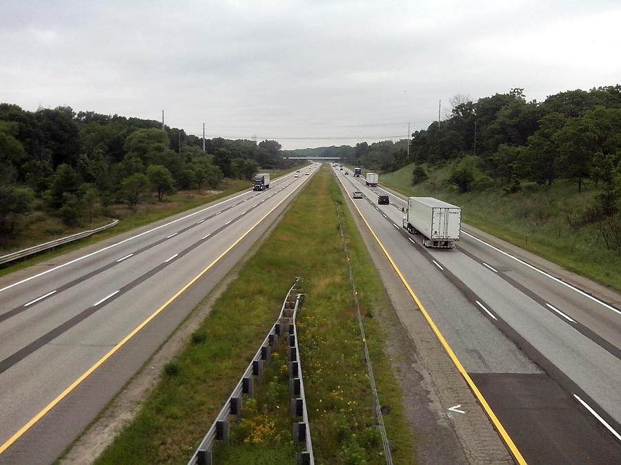 Interstate 94, for comparison