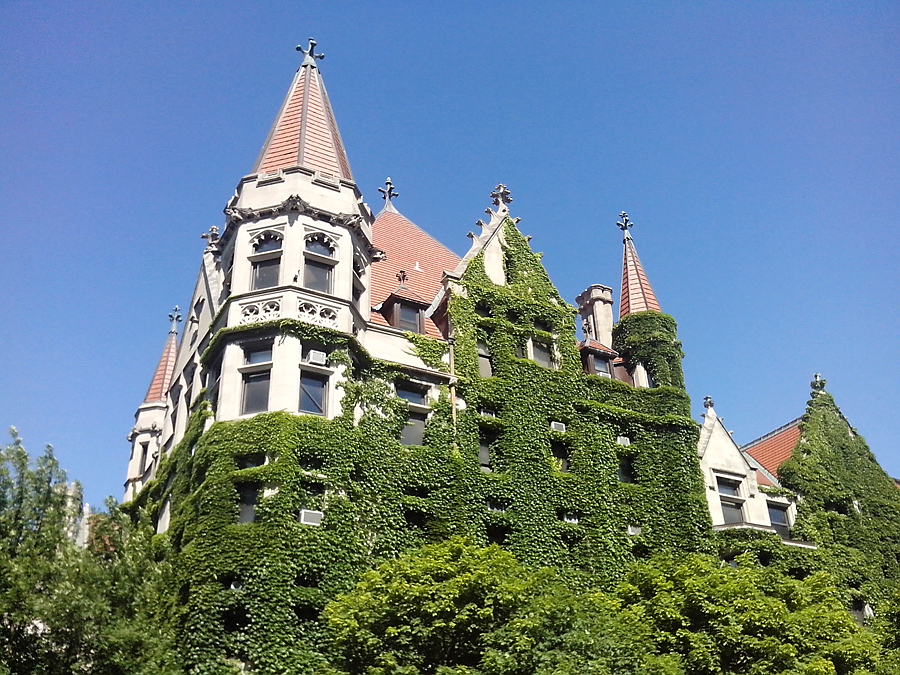 Ivy League, University of Chicago