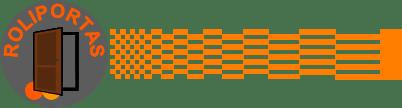 Roliportas - Venda e Montagem de Portas Logo