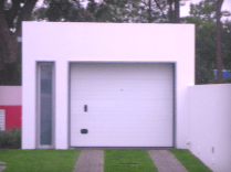 Portão Seccionado com Motor