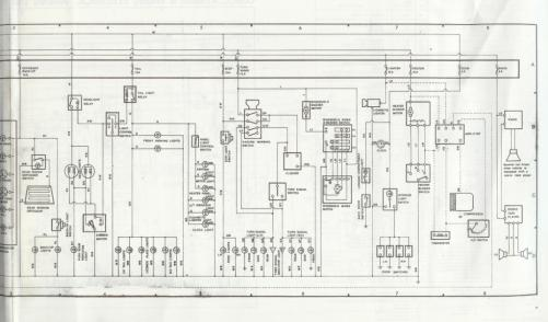 ke wiring diagram wiring diagrams ae86 wiring diagram auto schematic