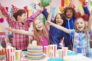 Childrens Birthday Party