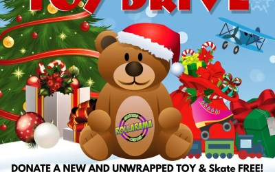 Toys from Tyler Toy Drive