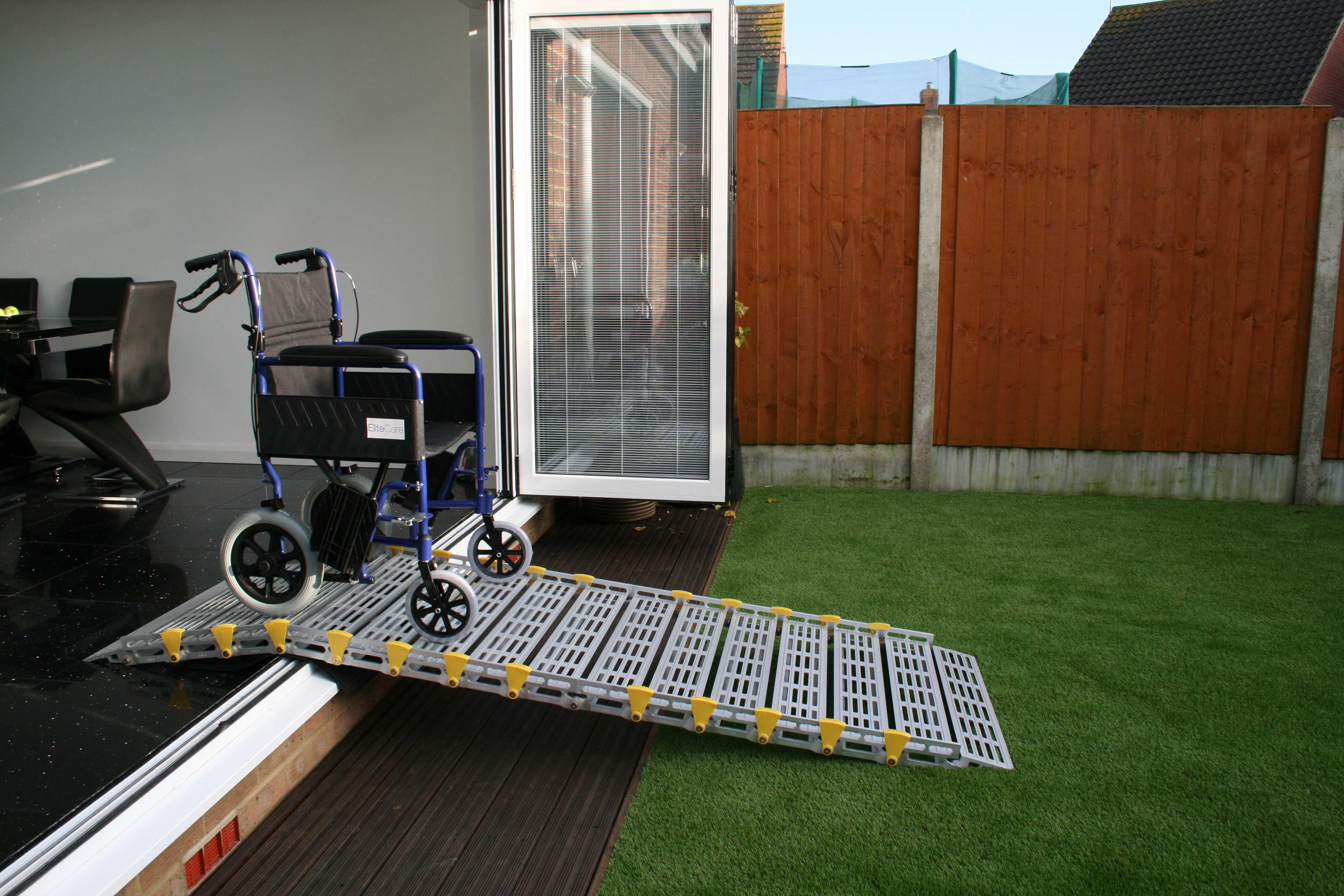 Wheelchair Ramps Access Ramps Buy Or Hire Roll A Ramp