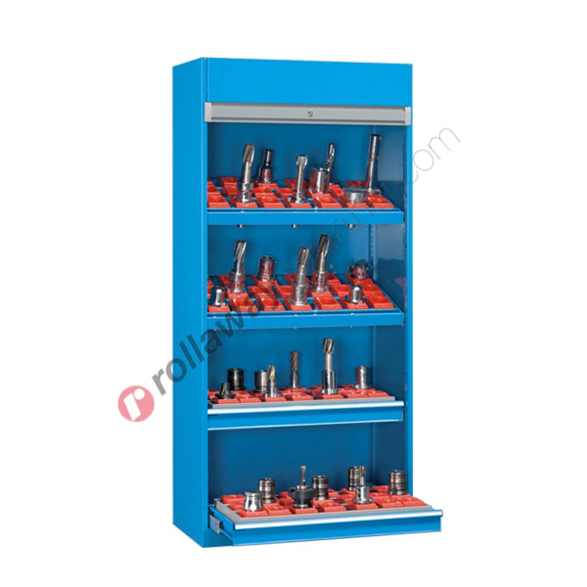 armoire rangement outils 1023x555 h 2200 mm 1 porte d obturation
