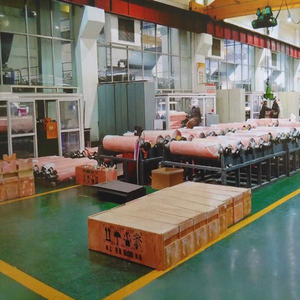 Conductivity Equipment Thermal