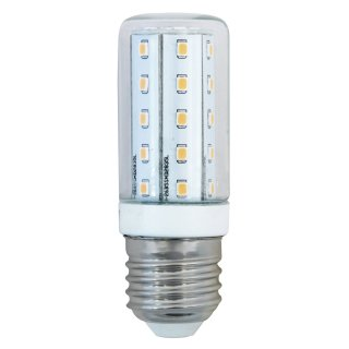 LED-Leuchtmittel Slimline LIGHTME - T30 E27 - 4 Watt - warmweiß