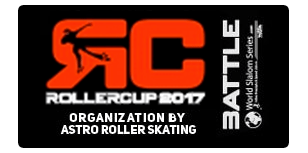 Roller Cup Battle Logo