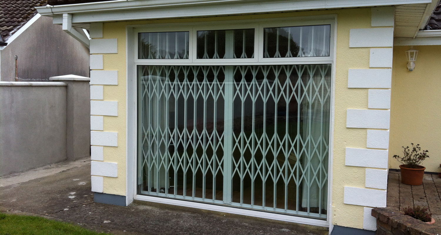 Security Grilles Roller Doors