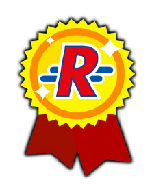 Rollerworld Skating Grades Gold