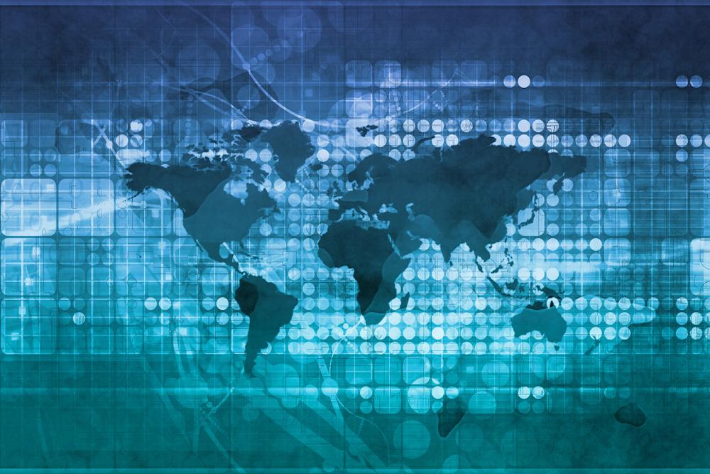 international payment system