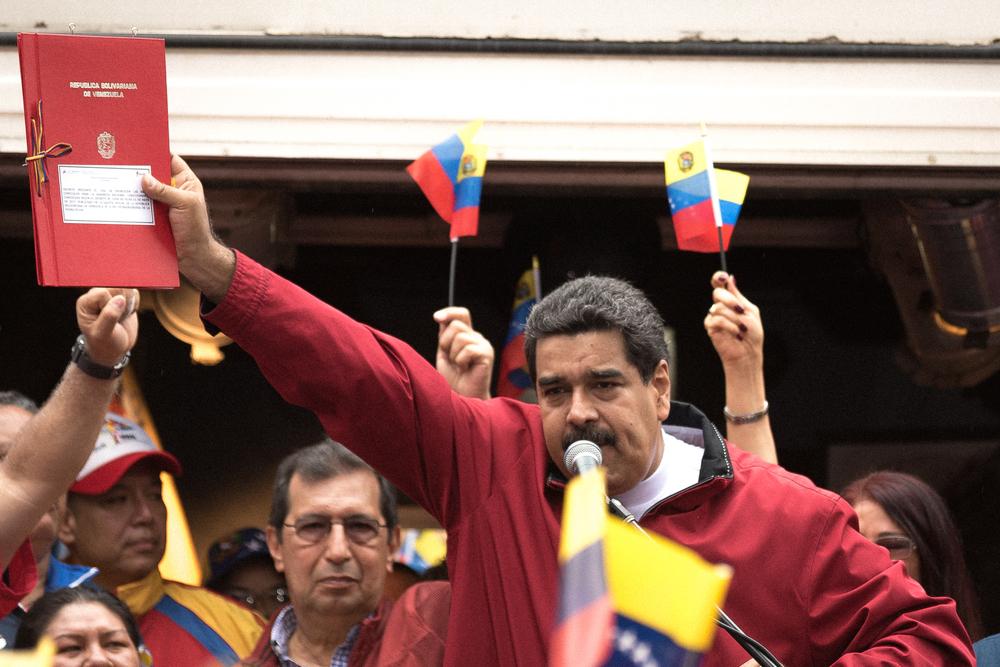 venezuela price controls