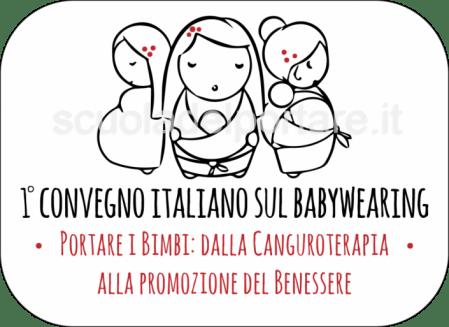 Convegno Italiano sul Babywearing
